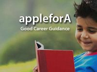 appleforA, good career advice for students after 12