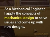 Career Story of a Mechanical Design Engineer at Mahindra & Mahindra