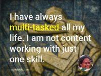 Design Researcher Dr.Mamta Mantri shares her career journey
