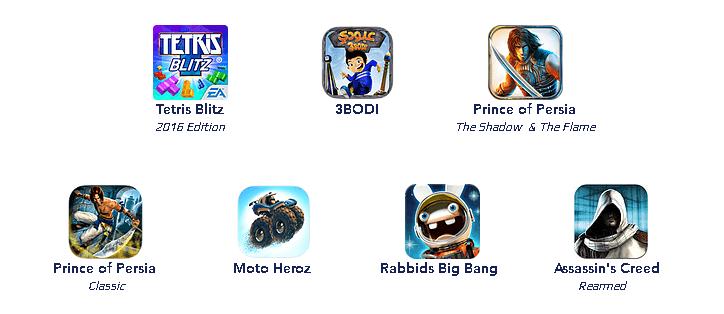 game designer anup yadav game portfolio
