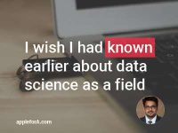 Data Scientist should know Statistics, Business & Technology