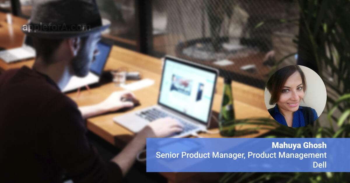 product management career path