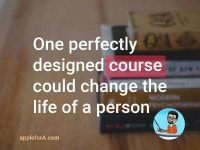 'Accidental' Instructional Designer is a translator for the mind
