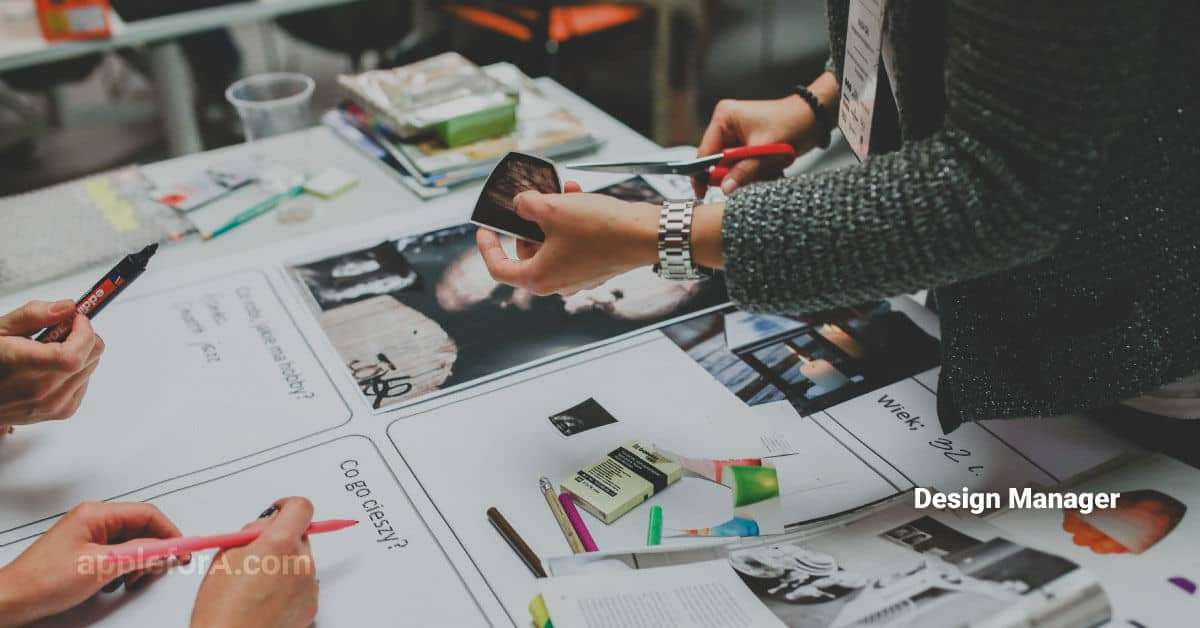 What Does A Design Manager Do And How Can You Become One